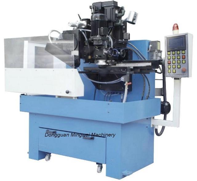 Dongguan Mingwei Machinery Co Ltd